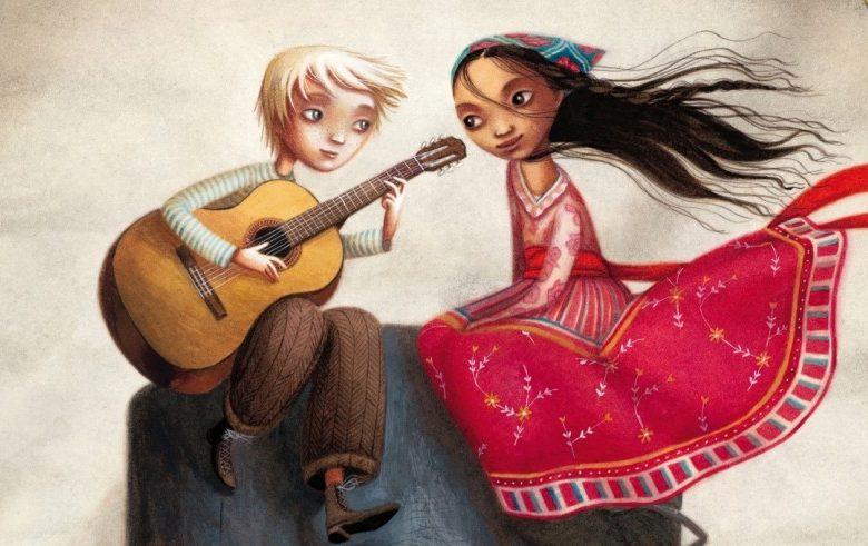 L'amour, un thème récurrent dans les livres jeunesse