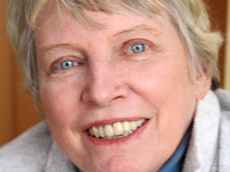 Une vie de princesse selon l'autrice jeunesse américaine Lois Lowry