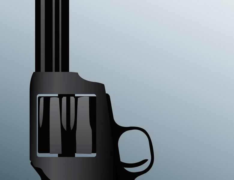 Revolver, Marcus Sedgwick, Thierry-Magnier