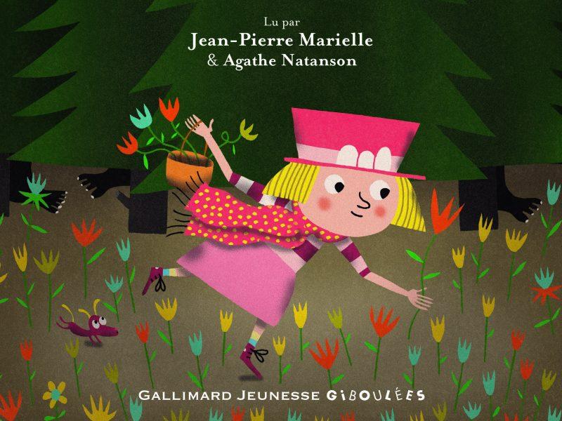 Une très belle rencontre… avec Jean-Pierre Marielle
