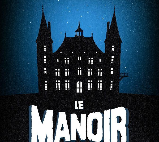 Le Manoir, Liam et la carte de l'éternité  Evelyne Brisou-Pellen, Bayard jeunesse