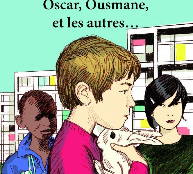 Sami, Goliath, Oscar, Ousmane et les autres…  Claire Clément, Bayard jeunesse