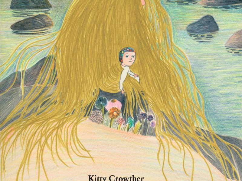 Mère Méduse, Kitty Crowther, l'Ecole des loisirs