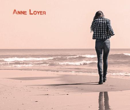 Comme une envie de voir la mer d'Anne Loyer