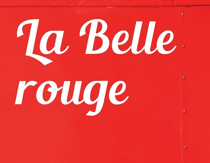 La belle rouge, Anne Loyer, Alice jeunesse