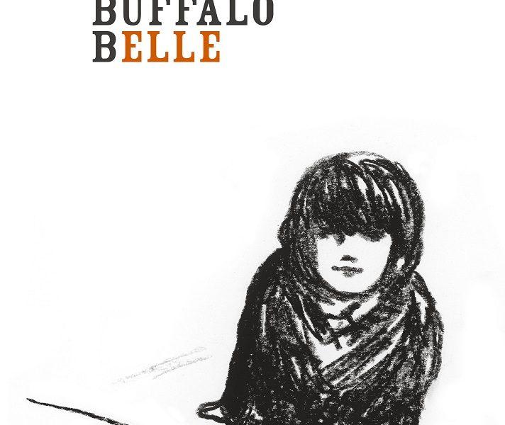 Buffalo Belle, Olivier Douzou, Le Rouergue