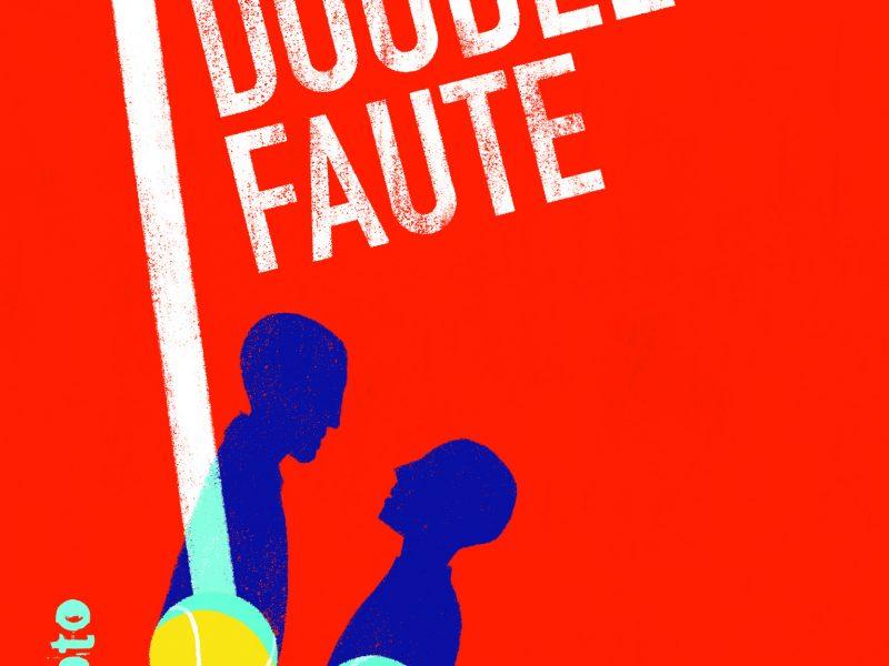 Double faute, Isabelle Pandazopoulos, Gallimard jeunesse