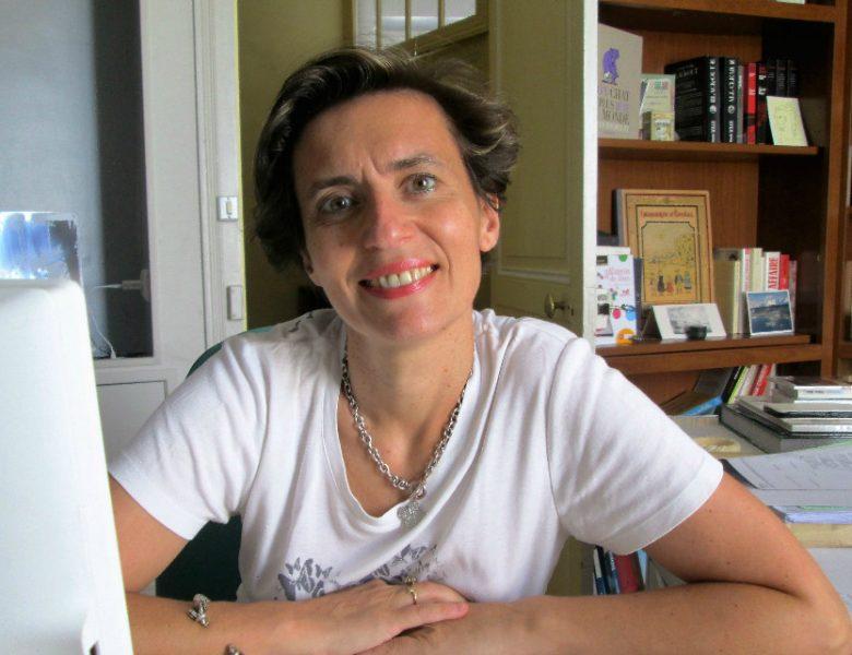 Anne Loyer répare les ados cabossés
