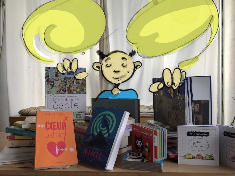 Auteurs incontournables, premiers romans, pépites… La rentrée s'annonce dense et palpitante