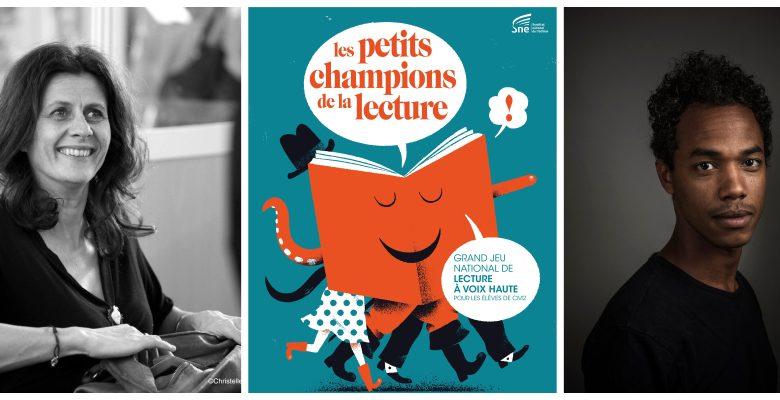 Les Petits champions de la lecture affichent leur ambition pour leur 8e édition