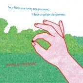 Nanni &Contraire, Albin Michel jeunesse, 42 pages, 13,90 €. Dès 6 ans.