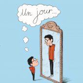 Guillaume Guéraud et Sébastien Mourrain, De la Martinière jeunesse, 28 pages, 14,90 €. Dès 6 ans.