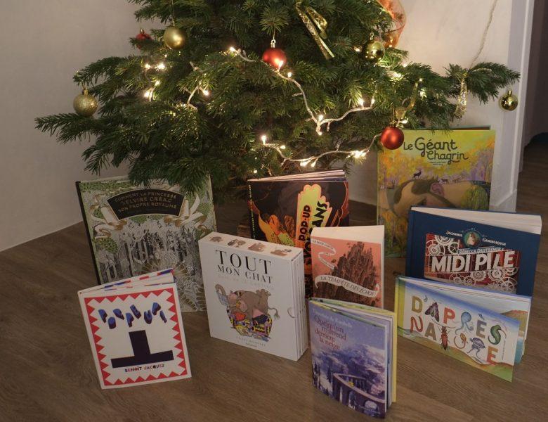 Une sélection de livres cadeaux de dernière minute