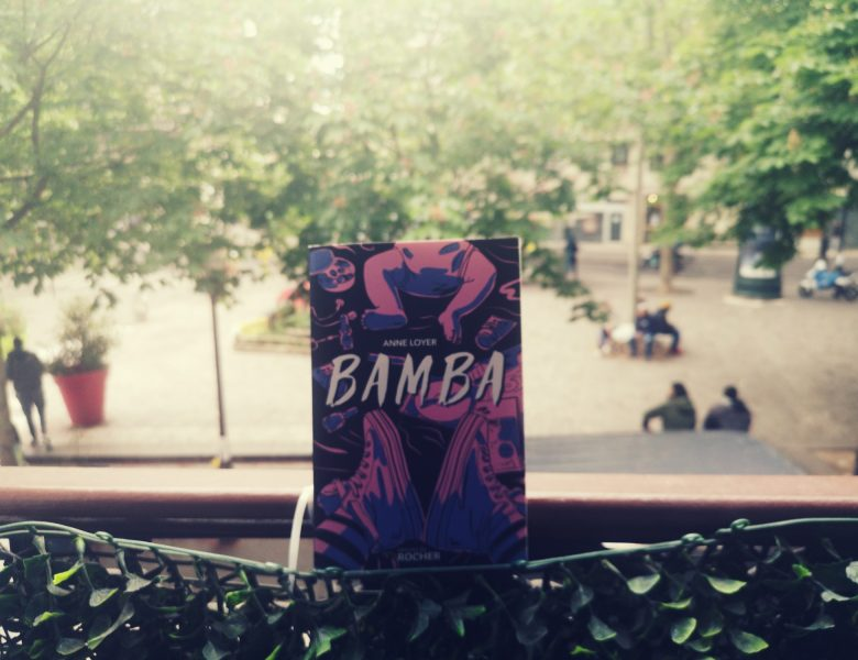 Bamba, Anne Loyer, éditions du Rocher