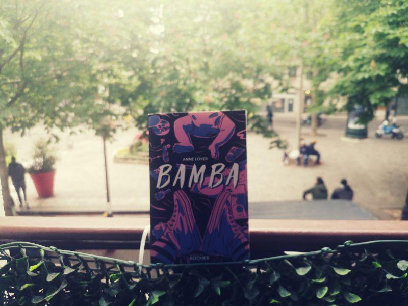 Bamba, Anne Loyer, éditions du Rocher
