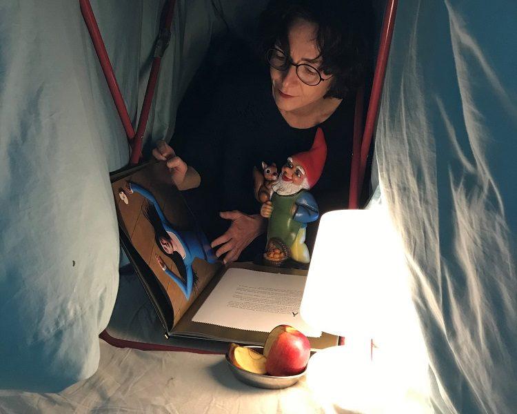 La littérature jeunesse confine avec les enfants