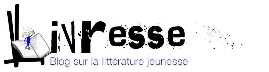 Livresse - Blog sur la littérature jeunesse