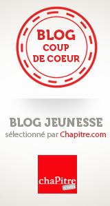 Blog Coup de Cœur Chapitre.com