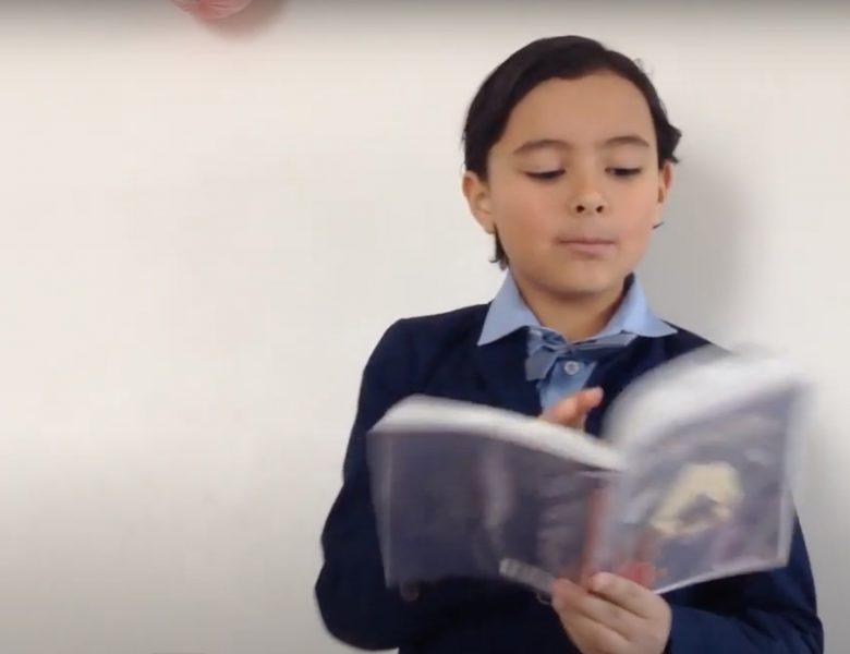 Les Petits champions de la lecture entament les finales régionales