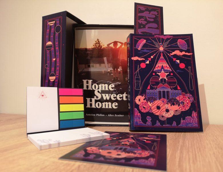 Quatre Médium box remplies de surprises littéraires