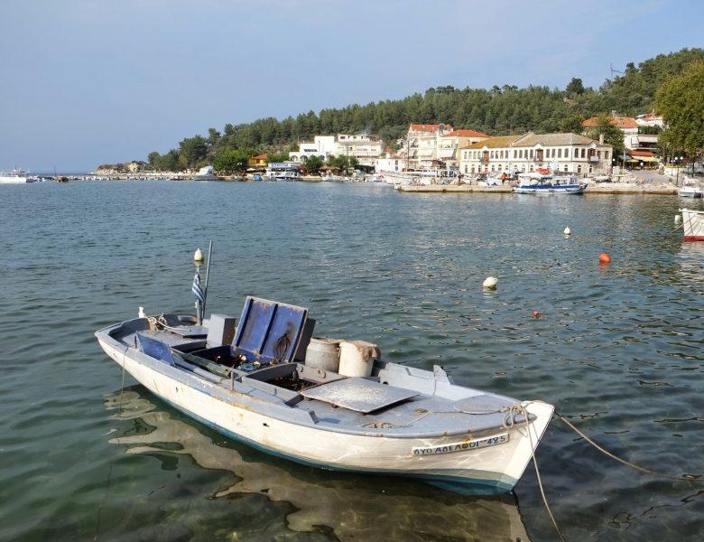 La Grèce en vers, une pépite poétique