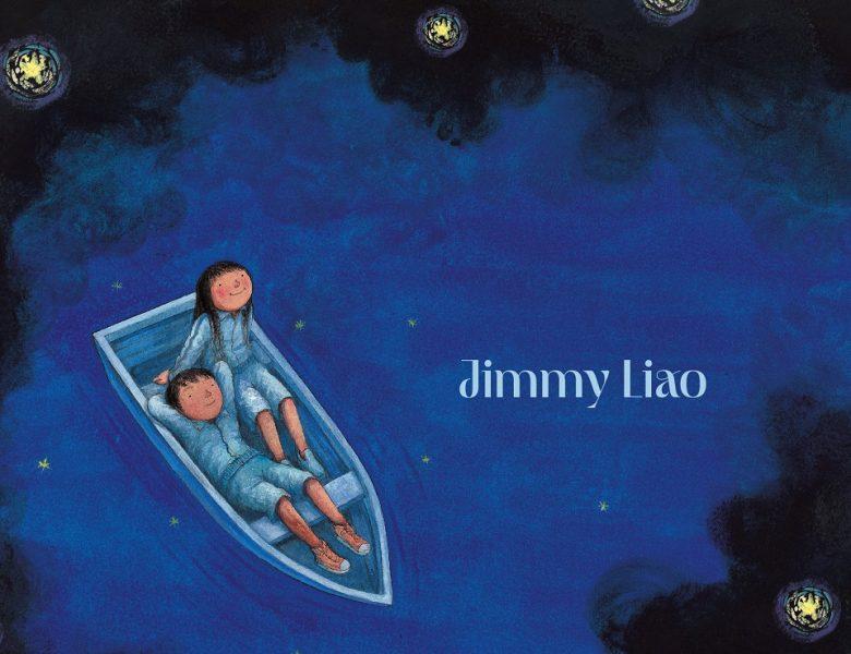Nuit étoilée de Jimmy Liao, album lauréat du prix Sorcières 2021